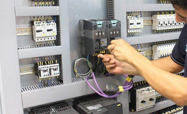 capacitaciones incel contactores y plcs