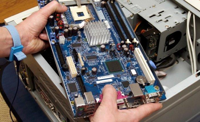 curso de mantenimiento de computadores bogota