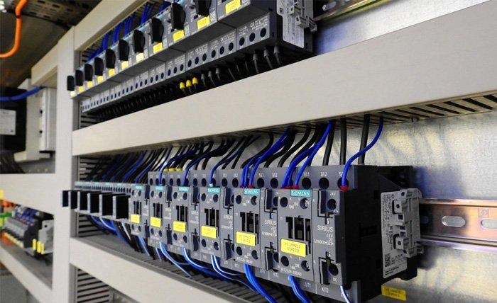 cursos contactores y plcs