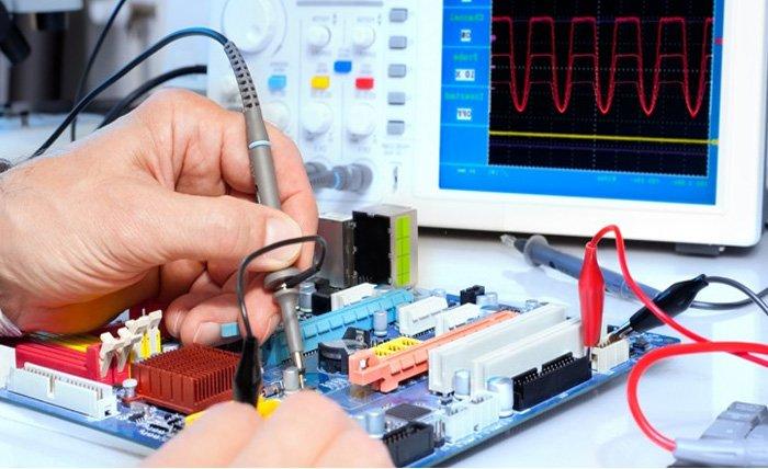 cursos de electrónica básica