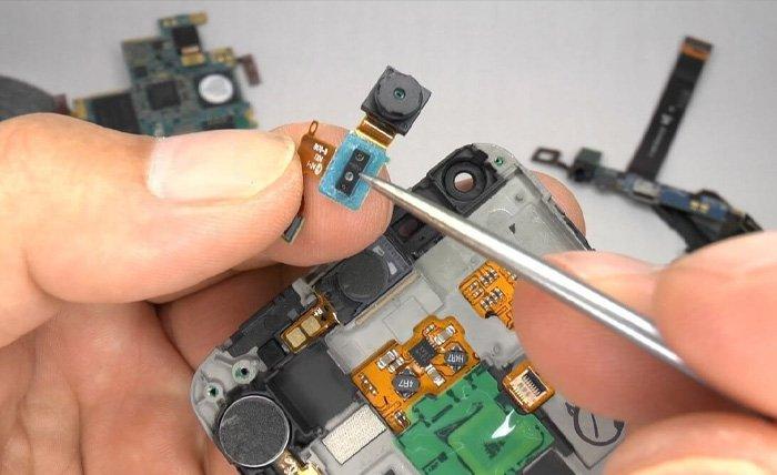 Cursos reparación de celulares