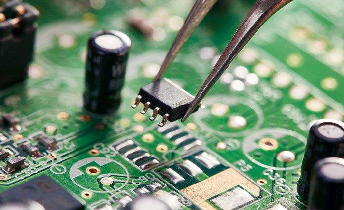 Curso de Electrónica Digital
