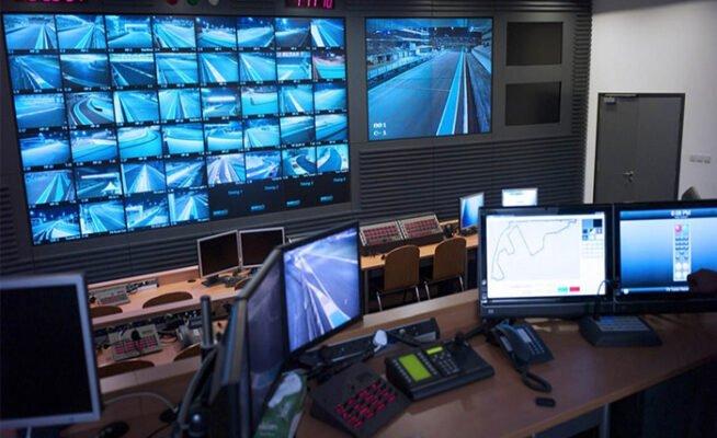 incel cursos de circuito cerrado de tv