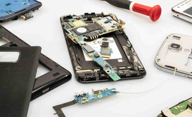 Reparación de celulares Incel