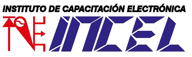 Logo Incel instituto de capacitación electrónica